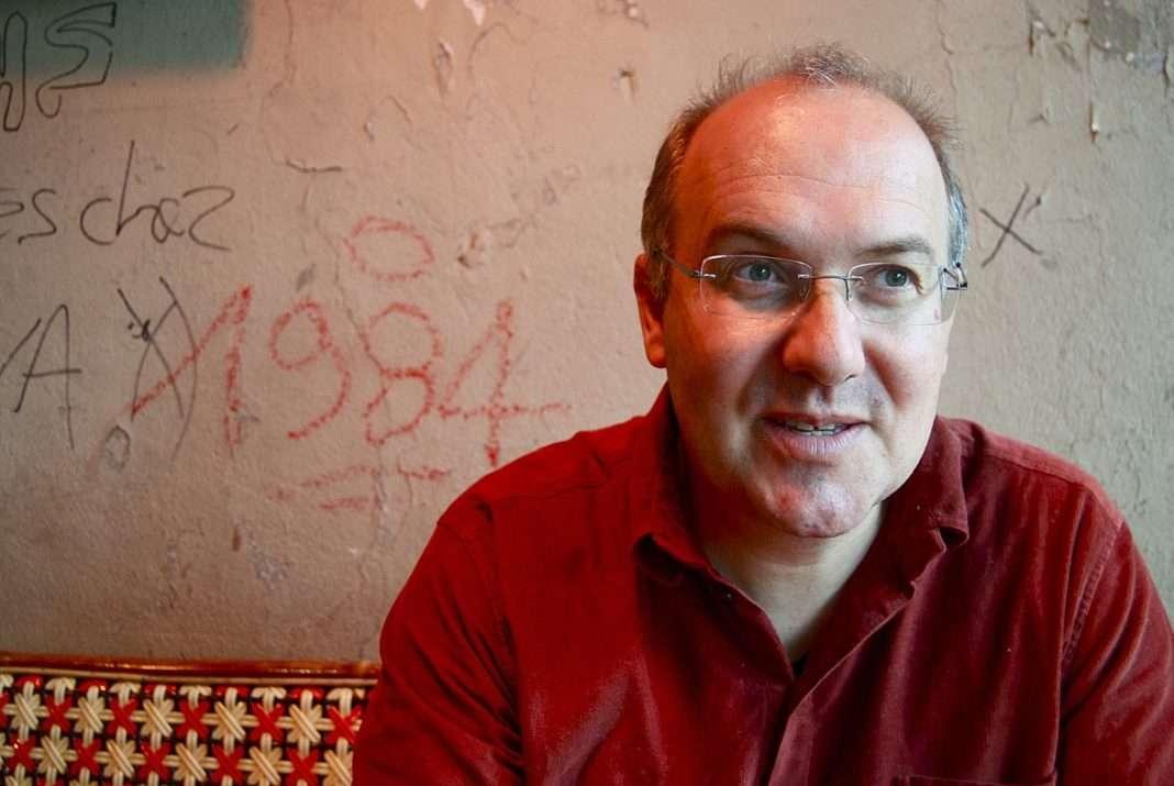 Alain Damasio, Les Furtifs