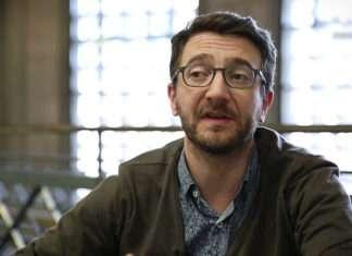 Karel Yon, sociologue et chargé de recherche au CNRS, spécialiste du syndicalisme et des politiques du travail. Photographie : capture d'écran Youtube.