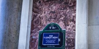 Clément méric extrême-droite radicale