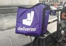 boycott Deliveroo saint valeentin