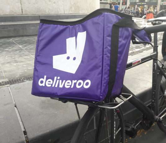 boycott Deliveroo saint valentin