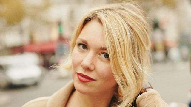 Lauren Bastide Etats Generaux des Femmes Journalistes