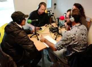 Emission radio Gilets Jaunes
