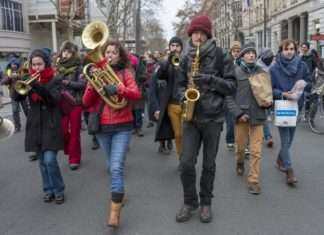 documentaire violoncelle La Fanfare Invisible