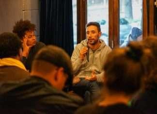 Conférence sur les luttes sociales en Martinique et en Guadeloupe