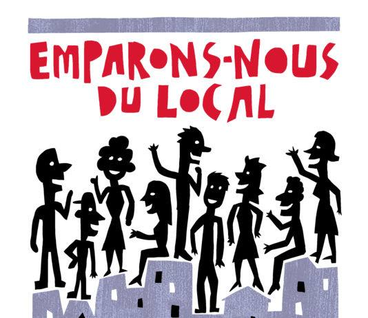 Tribune Municipalisme élections municipales 2020