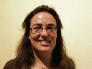 Sophie Beroud, enseignante chercheuse à Lyon 2, spécialiste des mouvements sociaux.