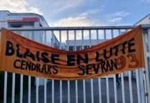 mobilisation E3C lycée
