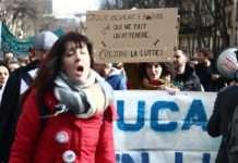 Réforme des retraites : place à la « grévilla » mobilisation