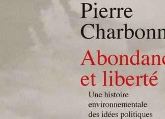 couverture du livre Pierre Charbonnier
