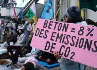 Extinction rebellion écologie climat