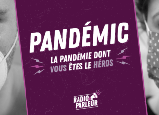 pandémic fiction sonore