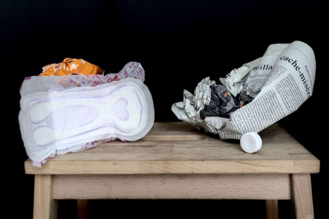 précarité menstruelle confinement
