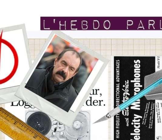Hebdo fiction corona