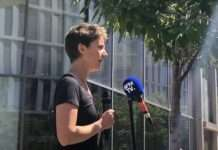 grève BFMTV