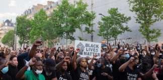 Justice pour Adama Colonisation antiracisme