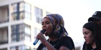 Justice pour Adama Rassemblement violences policieres racisme