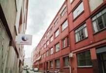 Une agence Pôle Emploi dans le XI ème arrondissement de Paris. Photographie : alainalele sous licence créative commons