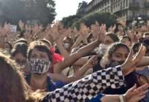 mouvement 14 septembre