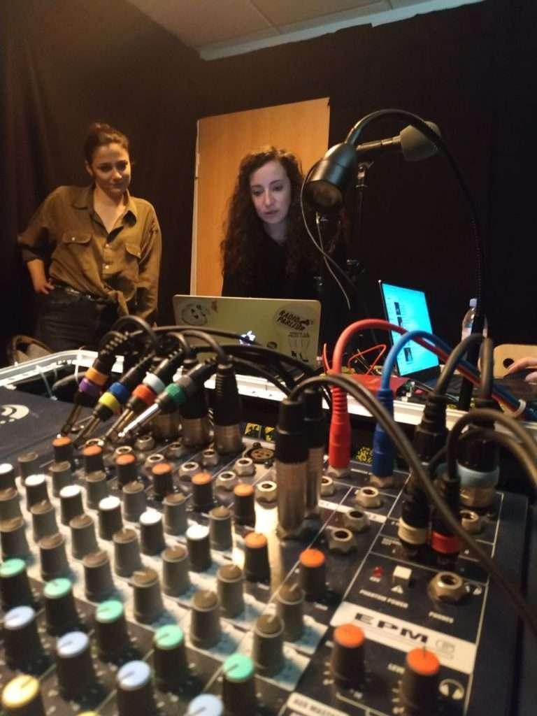 Studio Hebdo Parleur actualité