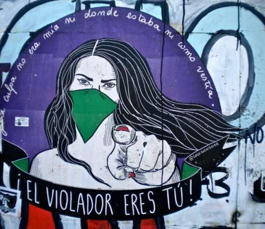 Chile Desperto revolte chili 2019