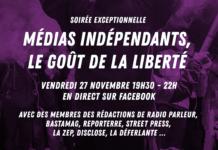 médias indépendants