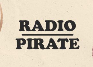 Radio Pirate