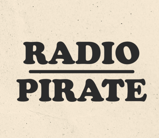 Radio Pirate