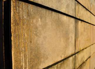 Mur de prison Lahass