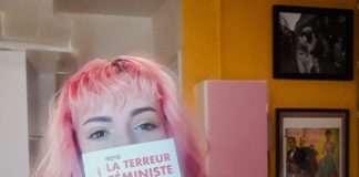 terreur féministe