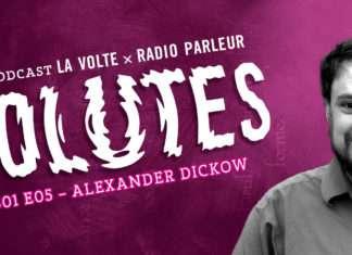 alex dickow