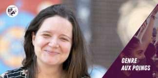 Gabrielle richard féminisme éducation Genre aux Poings