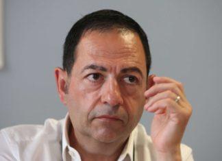 Jean-Luc Romero Michel, président de l'association pour mourir dans la dignité