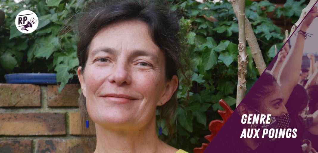 Catherine Le Magueresse