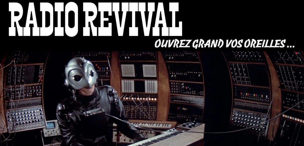 radio revival la clef revival