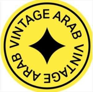 VIntage Arab